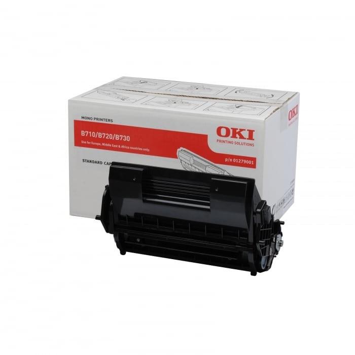 OKI B710/B720/B730 Toner 15K (Eredeti)