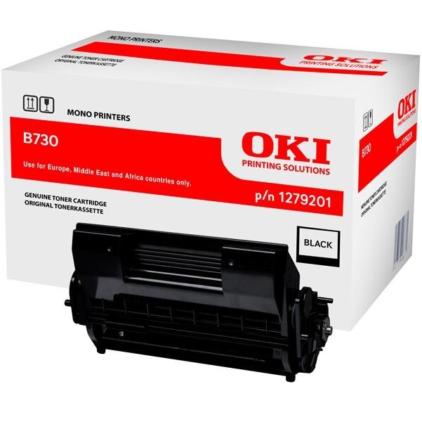 OKI B730 Toner 25K  * (Eredeti)