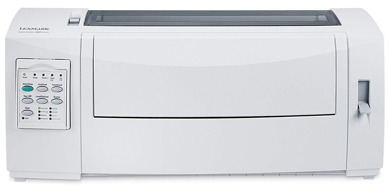 Lexmark 2590n+ mátrix nyomtató