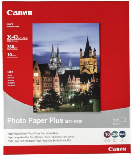 Canon 36x43 SG201 10 ív