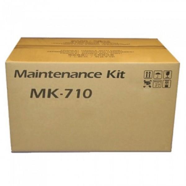 Kyocera MK-710 Javító készlet - Maintenance Kit 500K, eredeti