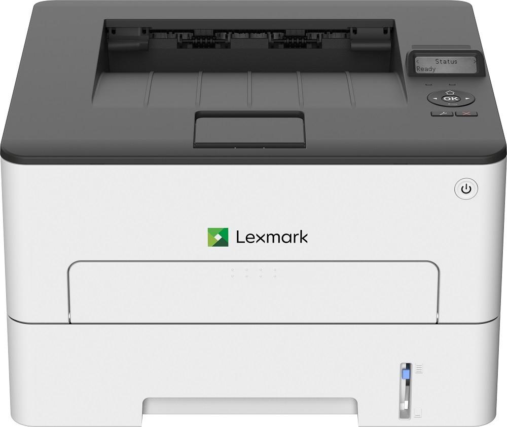 Lexmark B2236dw A4, mono, lézernyomtató hálózatos, Wi-Fi-s, duplex