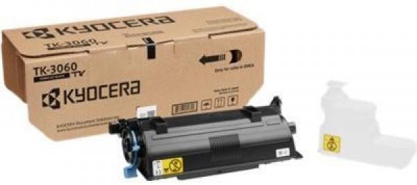 Kyocera TK-3060 Toner - festékkazetta 14,5K fekete (Black), eredeti