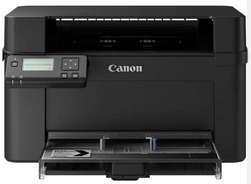 CANON Lézernyomtató i-SENSYS LBP113w, monó, 256MB, A4 22 lap/perc, USB/WiFi/AirPrint, 600 x 600