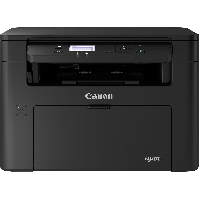 CANON I-SENSYS MF112 A4, mono, lézer multifunkciós nyomtató