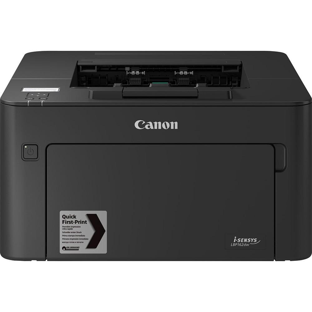 CANON I-SENSYS LBP162DW A4, mono, lézernyomtató hálózatos, Wi-Fi-s, duplex