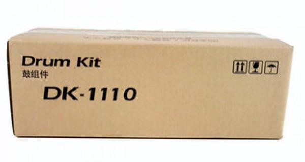Kyocera DK-1110 Drum - dobegység 100K, eredeti