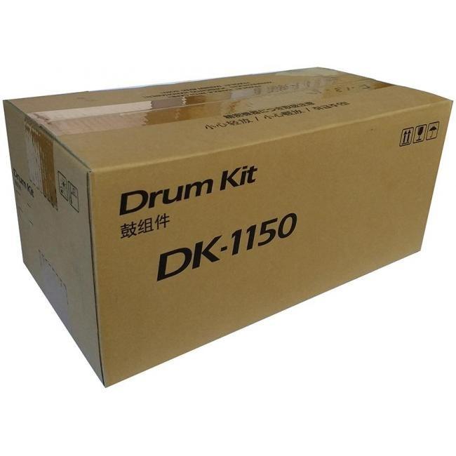 Kyocera DK-1150 Drum - dobegység 100K, eredeti
