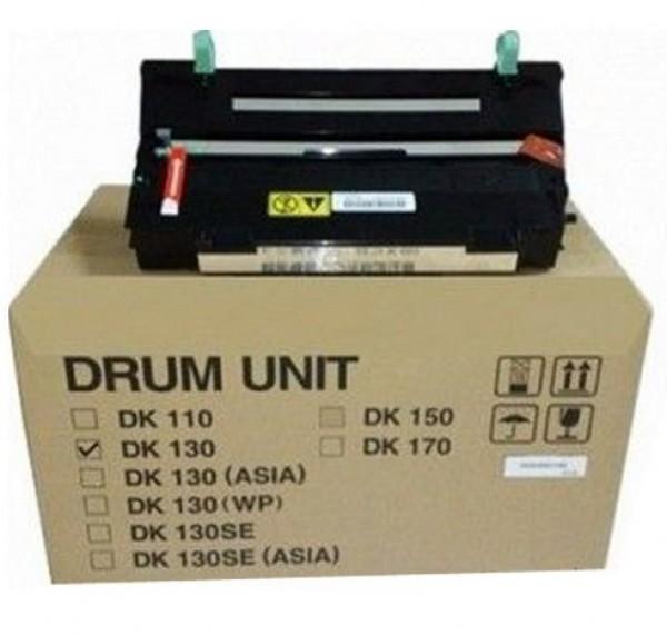 Kyocera DK-130 Drum - dobegység 100K, eredeti