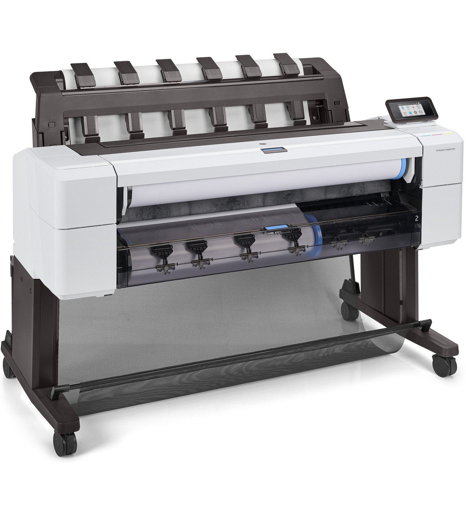 HP DesignJet T1600dr PS 36 nyomtató