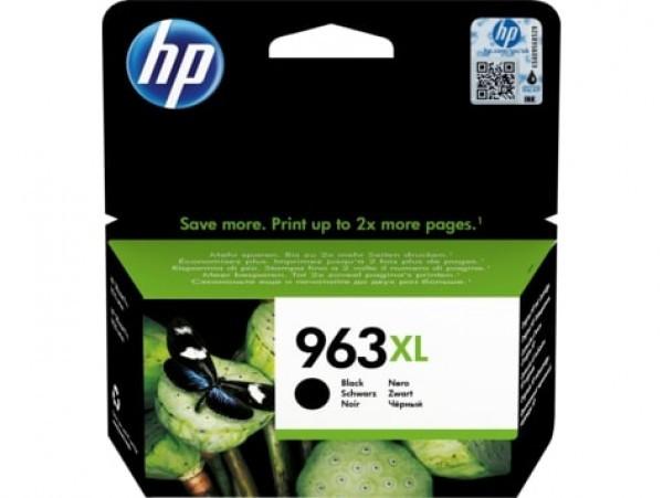 HP 3JA30AE Patron Black No.963XL (Eredeti)