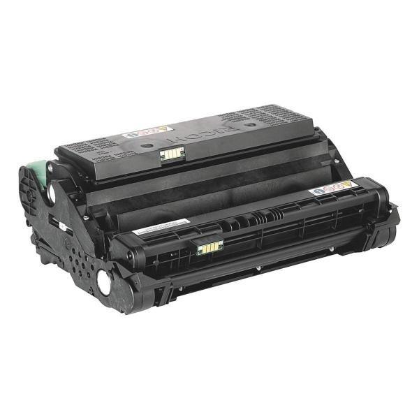 Ricoh SP 400DN/SP400E/TONSP 400E Toner - festékkazetta 2,5K fekete (Black), eredeti