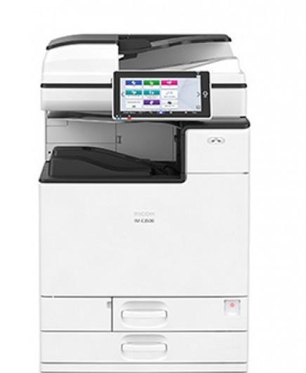 Ricoh IM C2000 mfp A4, színes, multifunkciós lézernyomtató hálózatos, duplex