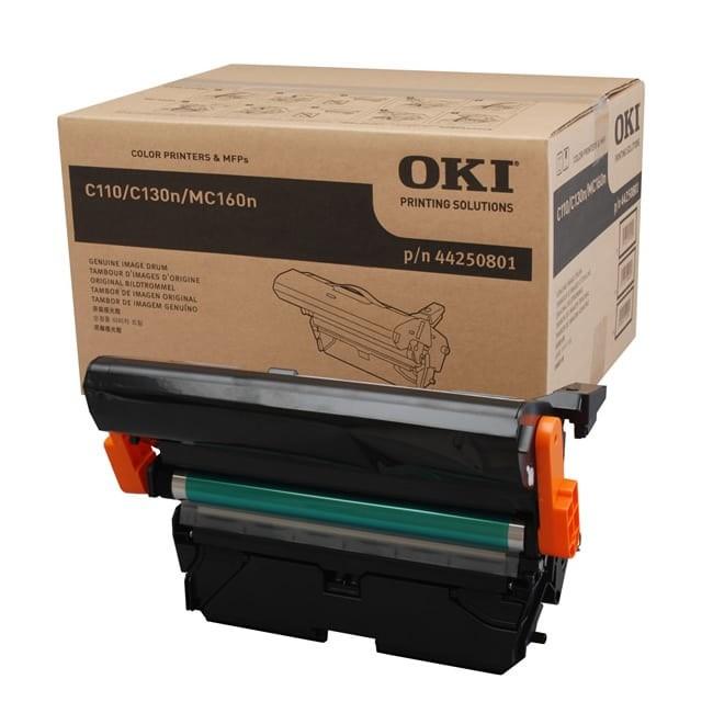 Oki C110,130 Belt unit (Eredeti)