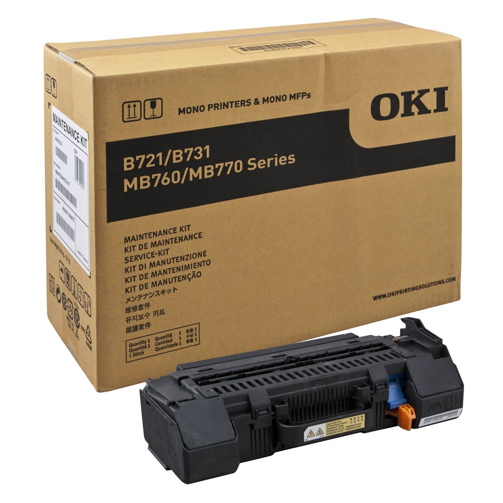Oki B721/MB760 Maintenance Kit (Eredeti)