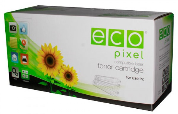 OKI B432/MB472 Toner 7K (New Build) ECOPIXEL