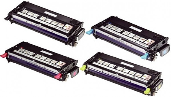 Dell 3130cn toner Bk.  9K, 593-10289 (Eredeti)