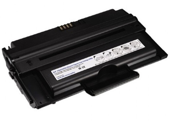 Dell 2335dn,2355dn toner  3K, 593-10330 (Eredeti)