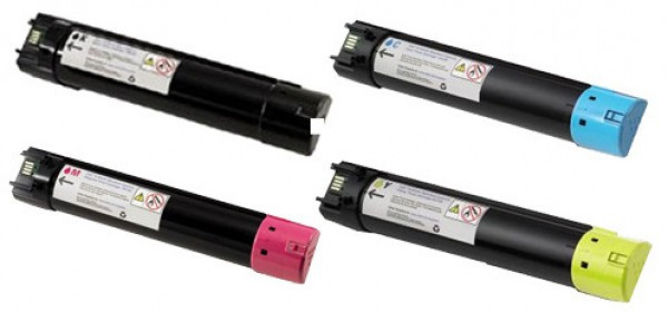 Dell 5130cdn toner Yellow  12K, 593-10924 (Eredeti)