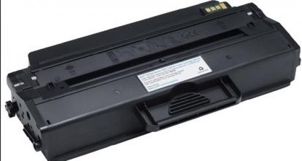 Dell 1260dn,1265dnf toner  2,5K, 593-11109 (Eredeti)
