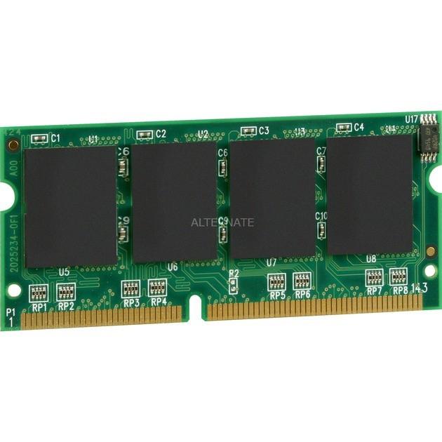 Kyocera 1Gb memóriabővítés DDR2 FS4200DN