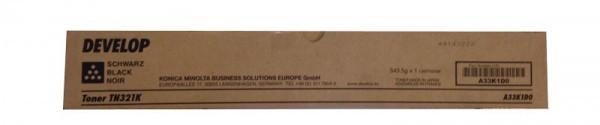 Develop ineo +224/284/364 Toner Magenta TN321M (Eredeti)