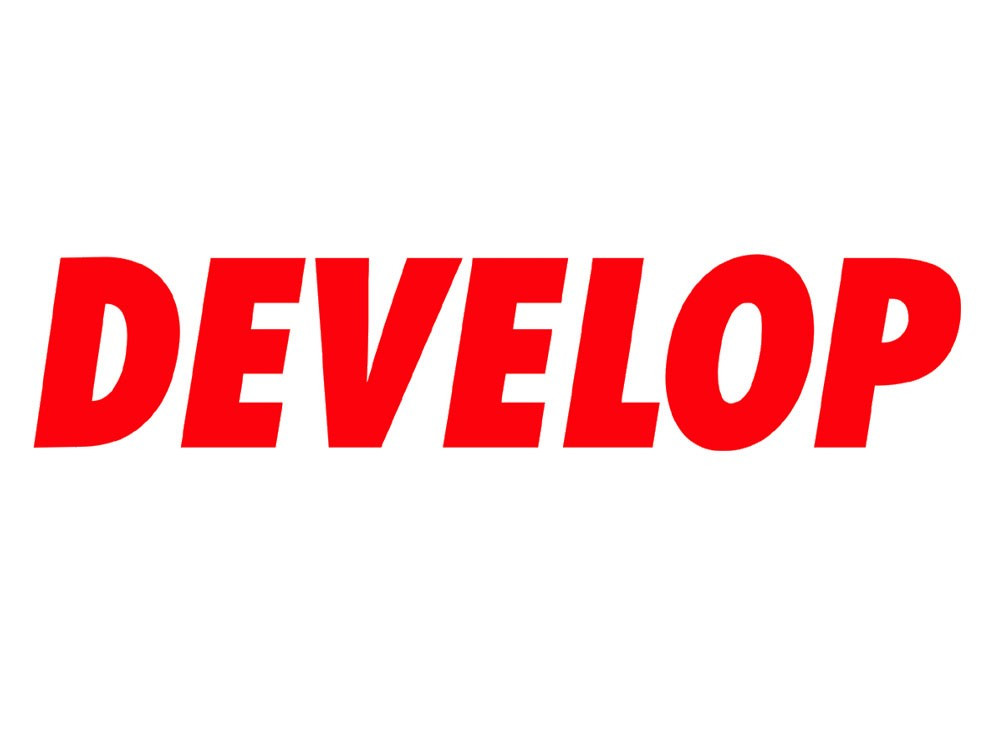 Develop ineo +458 developer DV619 (Eredeti)