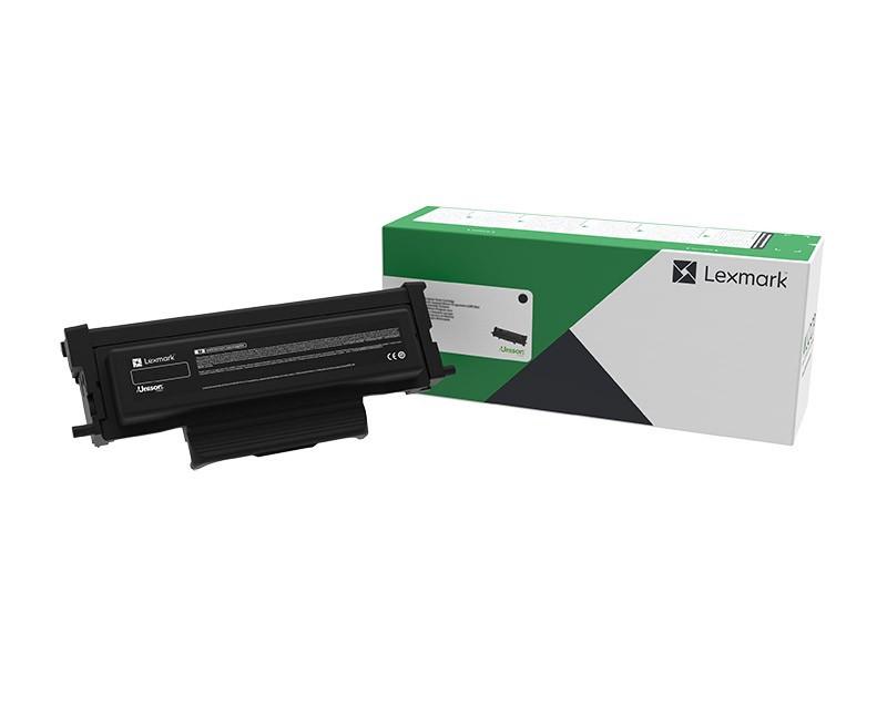 Lexmark B2236/MB2236 Toner - festékkazetta 3K, fekete (Black), eredeti