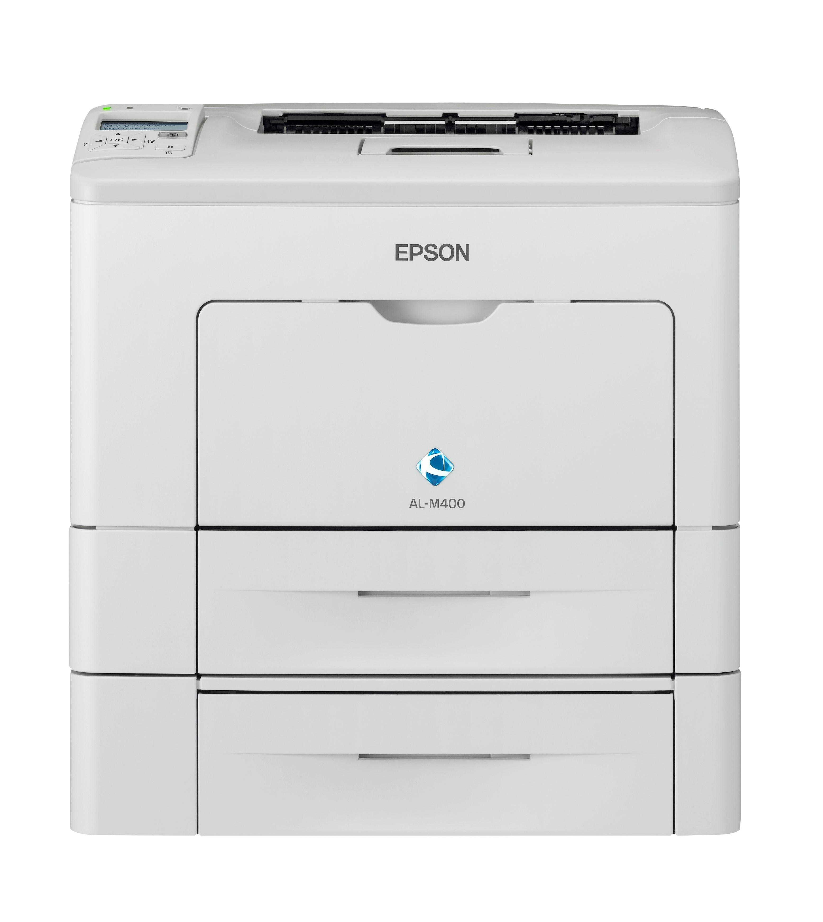 Epson AcuLaser M400DTN lézer Nyomtató