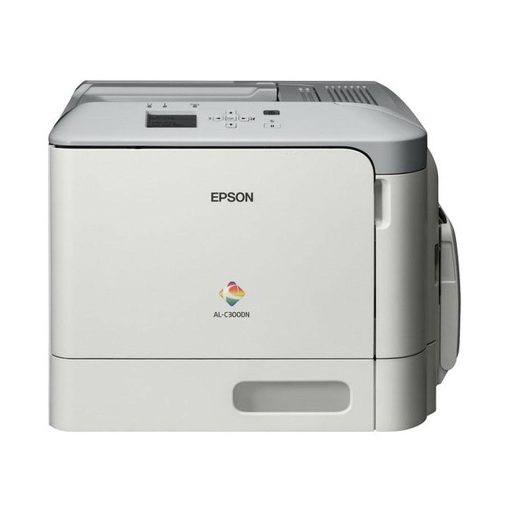 Epson C300DN Színes Nyomtató (használt) garancia nélkül