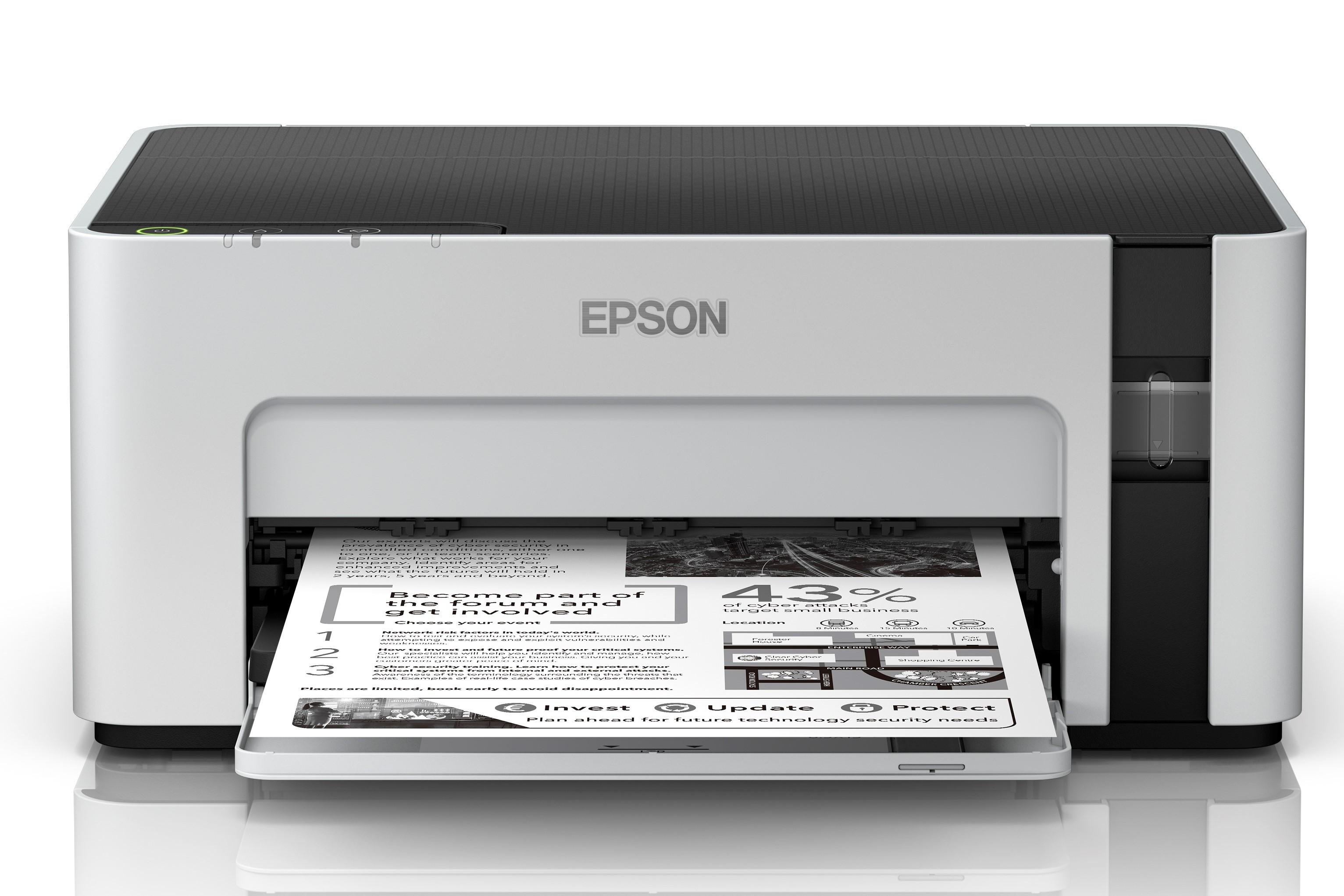 Epson EcoTank M1100 A4, mono, tintasugaras nyomtató