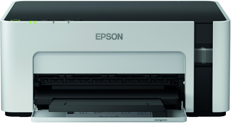 Epson ECOTANK M1120 A4, mono, tintasugaras nyomtató Wi-Fi-s