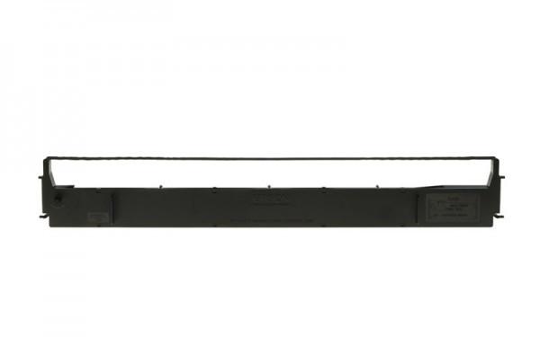 Epson  festékszalag - ribbon, fekete (Black), eredeti