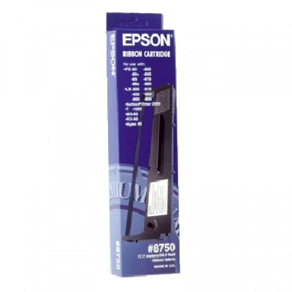 Epson  festékszalag - ribbon, eredeti