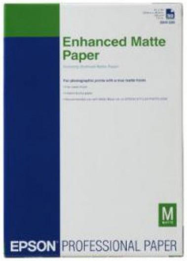Epson A/3+ Profi Matt Papír 100Lap 192g