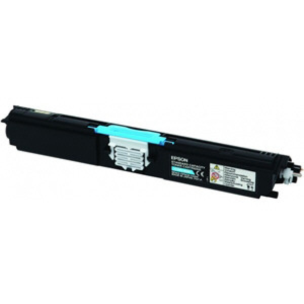 Epson C1600/CX16 Toner Cyan 2,7K (Eredeti)