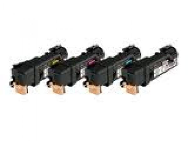 Epson C2900 Toner Black Dupla (Eredeti)