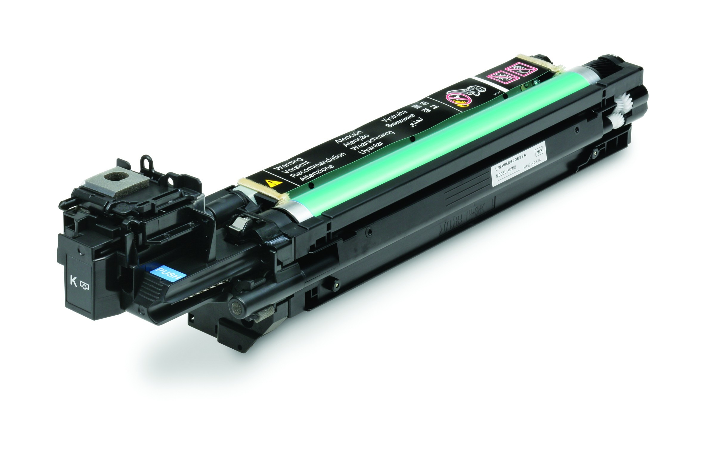 Epson C3900DN Dobegység Black 30K (Eredeti)
