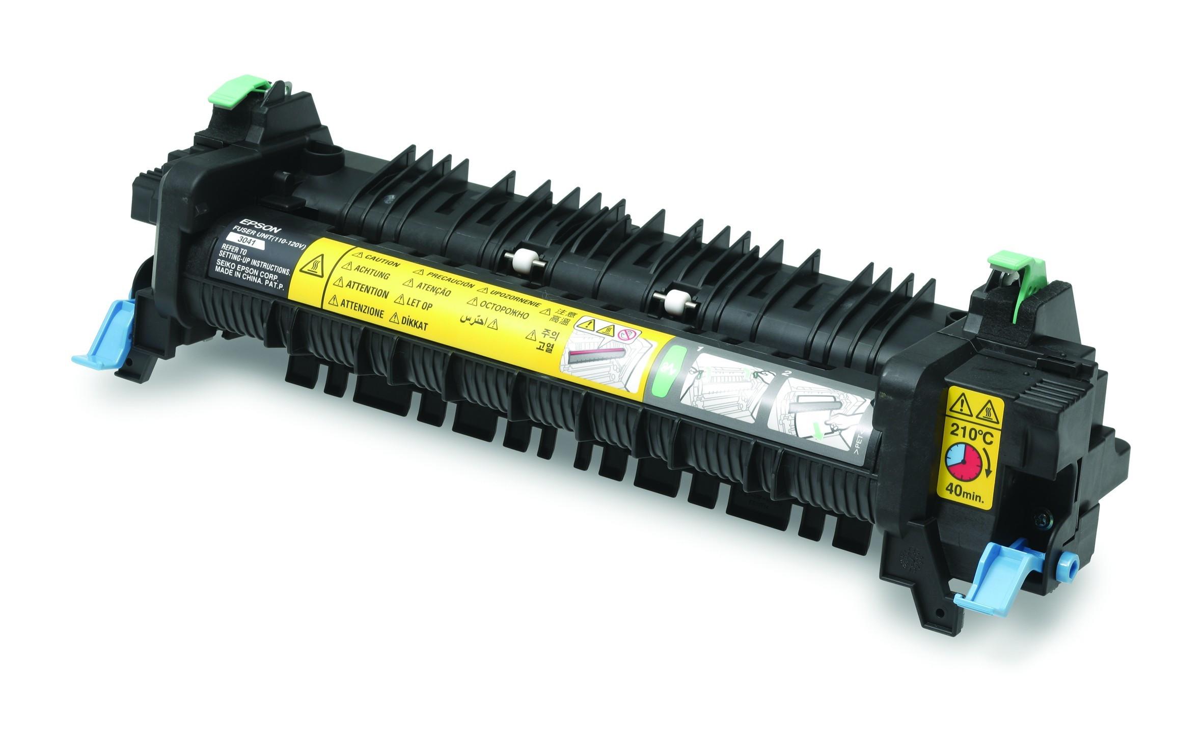Epson C3900 Fuser unit 100K (Eredeti)