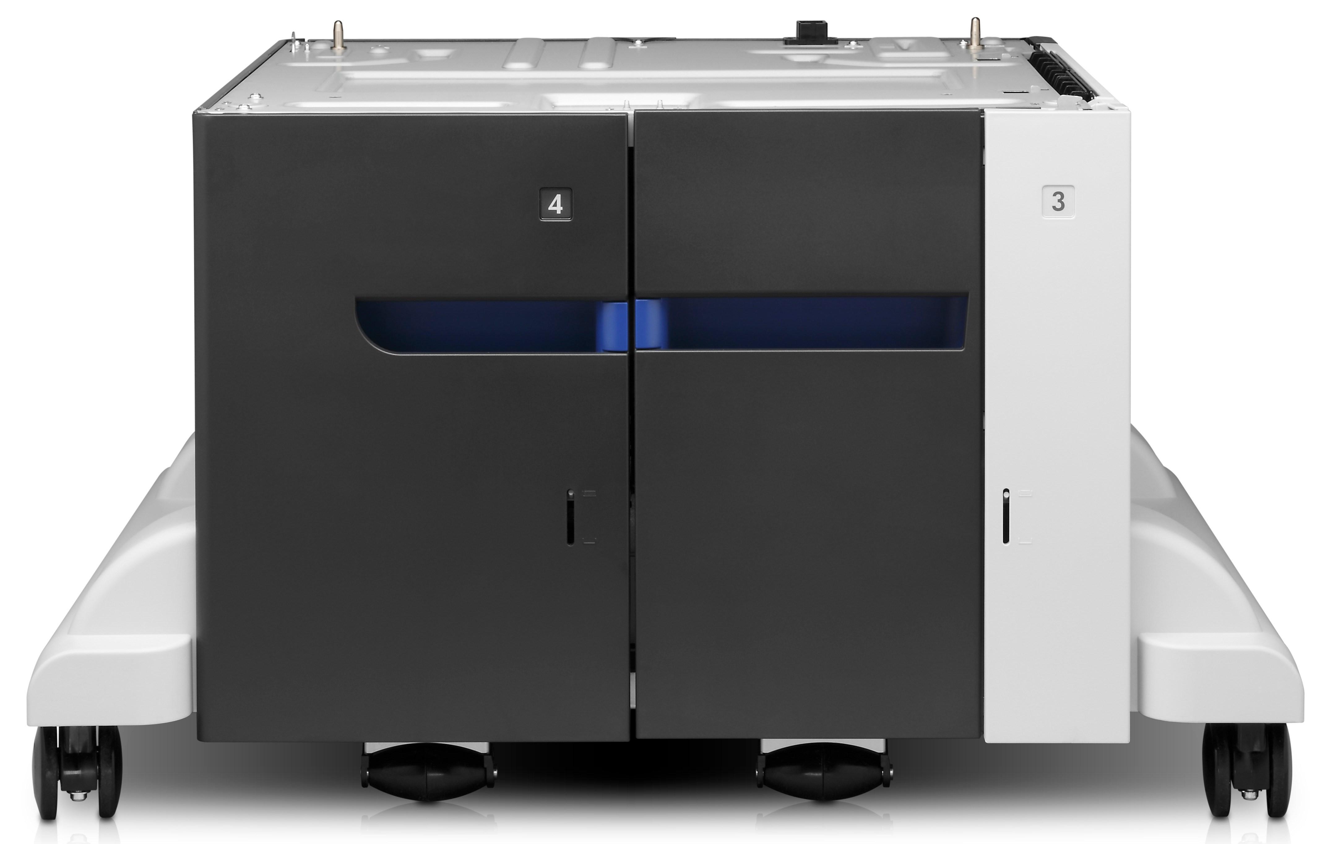 HP 1x500 tálca és állvány LJ M800