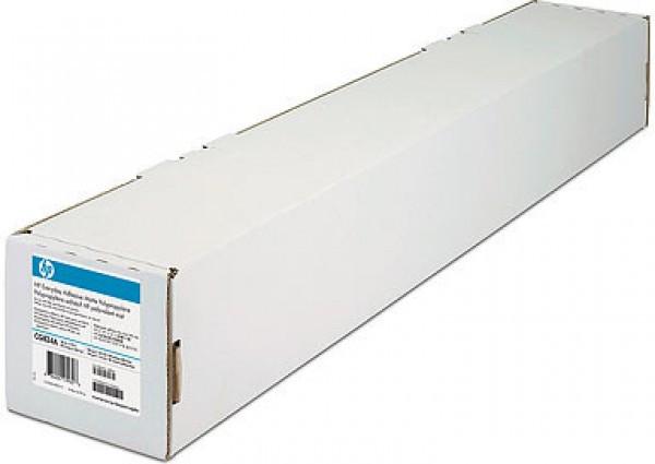 HP 24x30,5m fényezett vastag tekercspapír Tekercspapír - Plotterpapír  , ,