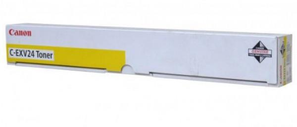 Canon C-EXV 24 Yellow toner (Eredeti)
