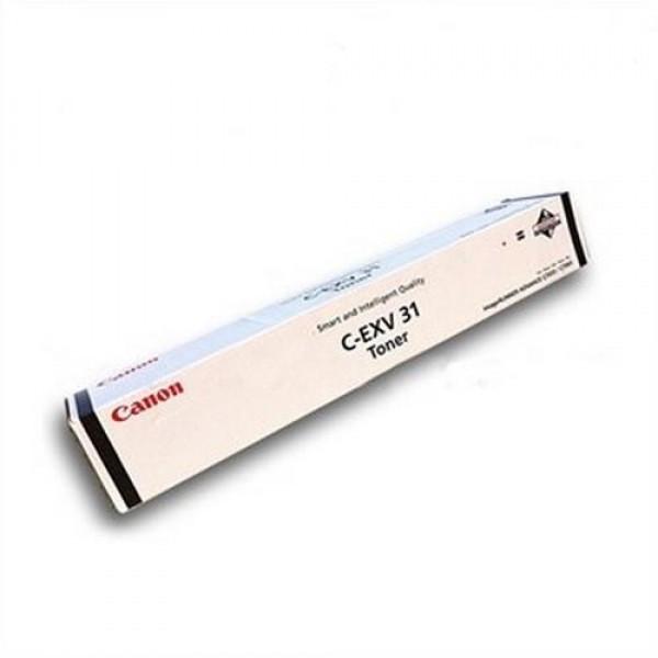 Canon C-EXV 31 Toner Cyan (Eredeti)