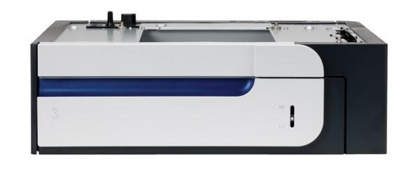 HP 1x500 lapos alsó adagoló LaserJet Enterprise 500 sorozathoz
