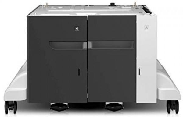 HP 3500 lapos adagoló és állvány LaserJet M712 sorozathoz