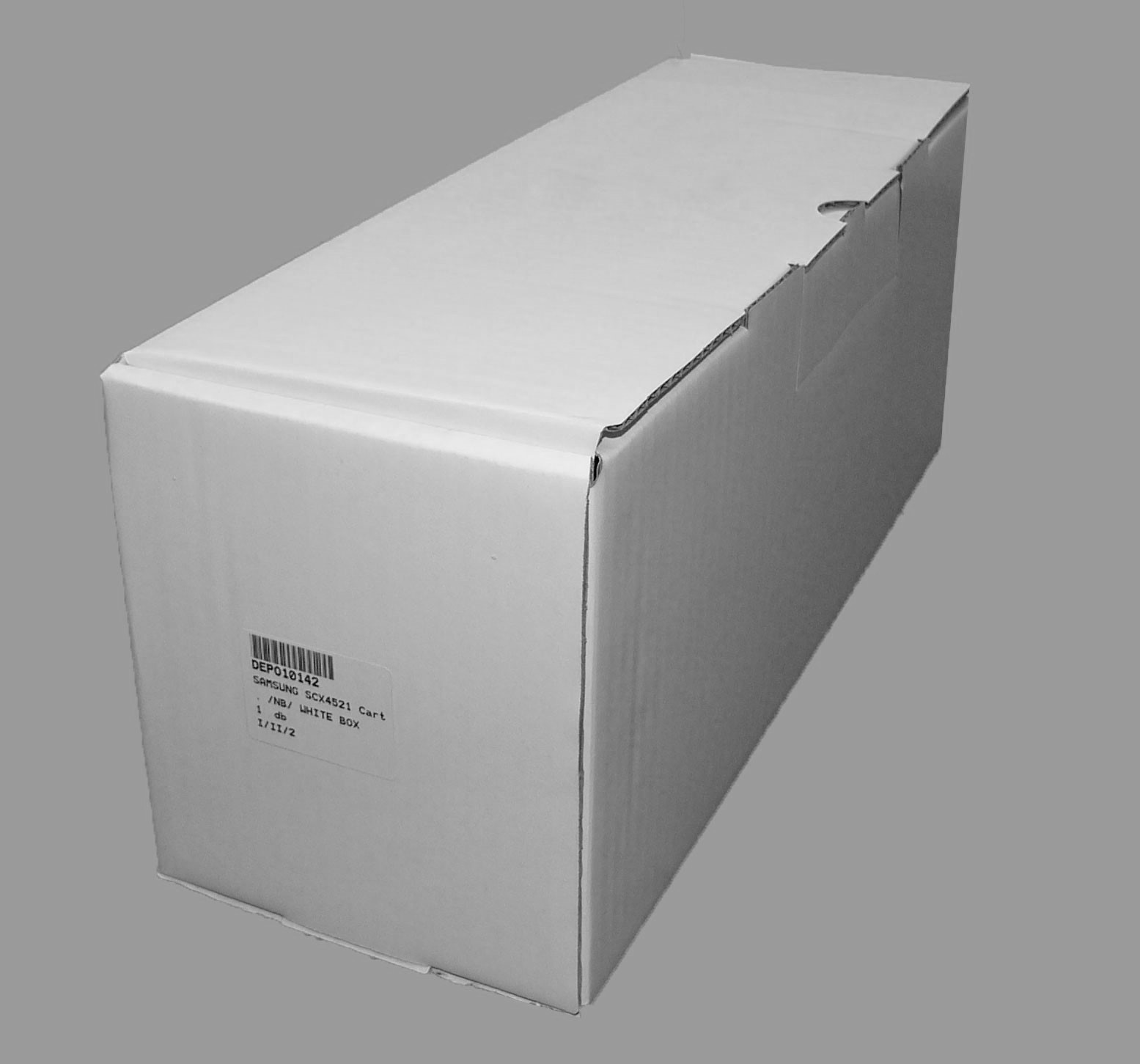 BROTHER DR1030 Drum 10K WHITE BOX (For Use)