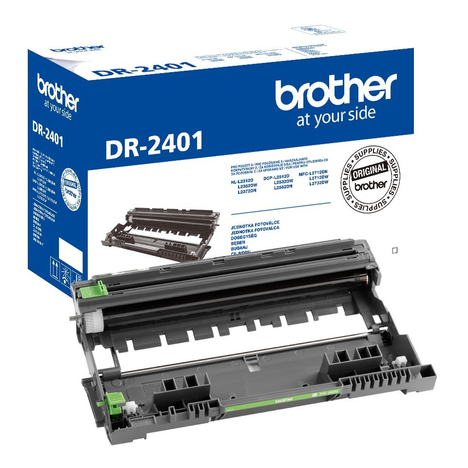BROTHER Dobegység DR-2401, 12.000 oldal