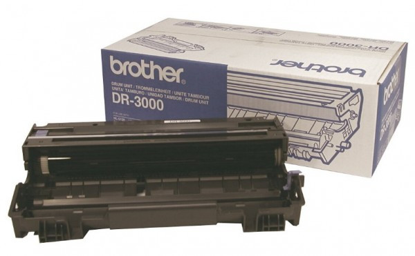 Brother DR3000 drum (Eredeti)
