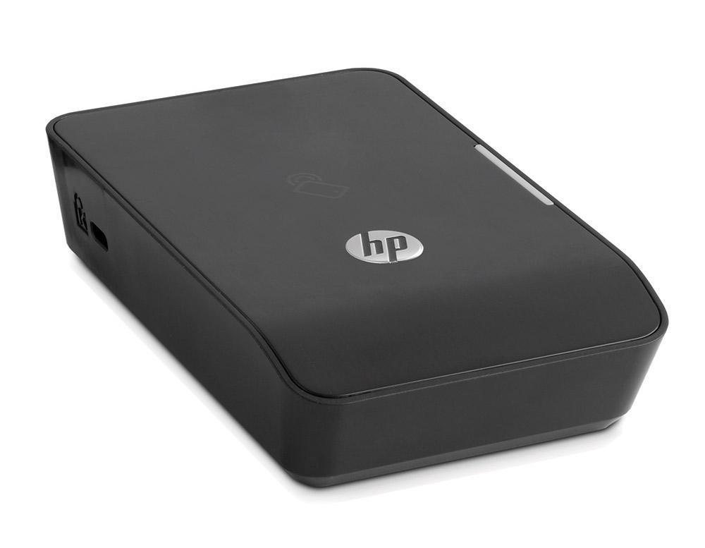 HP 1200w NFC/Wireless Mobile Print Accessory E5K46A