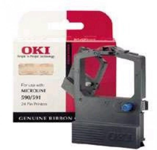 GR.OKI ML 5520 szalag  PELIKAN (For use)